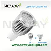 7W GU10 LED Spot Light