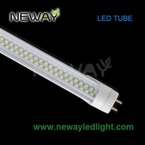 led tube 18w t8 led tube light 4 foot 4 foot led fluorescent tubes led. Black Bedroom Furniture Sets. Home Design Ideas