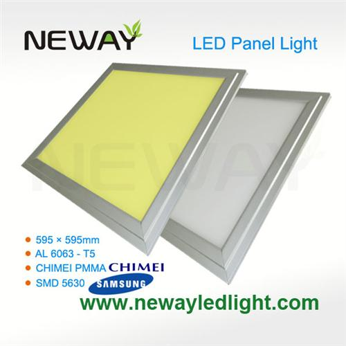 45w 595x595 led ceiling panel light595x595mm led ceiling lighting view enlarge image mozeypictures Image collections
