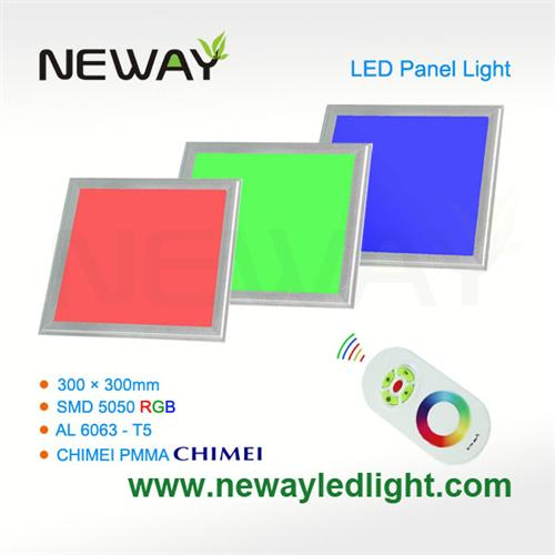 36w led panel rgb 600x600 led flat panel rgb 600 x 600 rgb. Black Bedroom Furniture Sets. Home Design Ideas