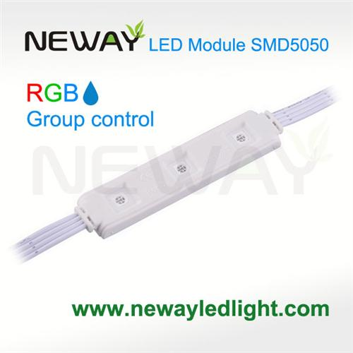 rgb led modules for channel letters5050 3 led smd rgb led With rgb led modules for channel letters