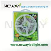 3528 60LED/M Flexible LED Light Strip Kit
