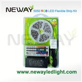 SMD 5050 RGB LED Light Strip Kit