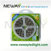 5050 SMD RGB LED Flexible Strip Lighting Kit