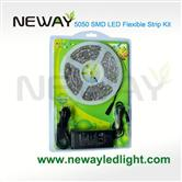60LED/M Flexible 5050 SMD LED Strip Kit Lighting