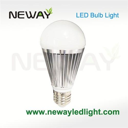 Led Light Fixture Too Bright: A60 Brightest LED Light Bulb 7W 650 Lumen,bright White Led