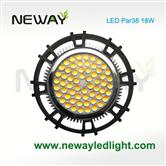 18W E27 PAR38 LED Light Bulb