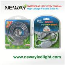 AC110V/220V High Voltage LED Strips Kit 1Meter