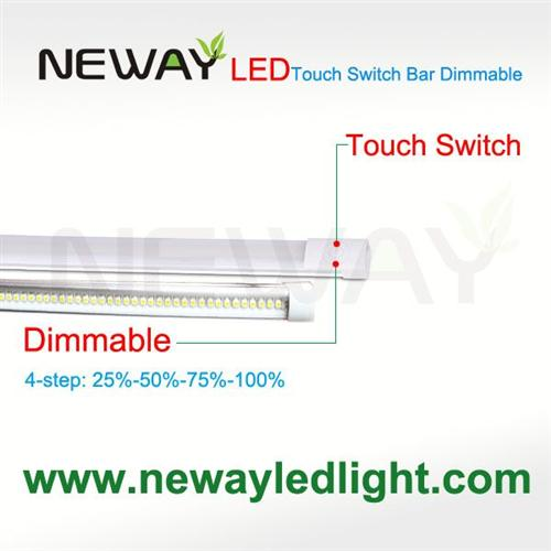 4steps dimmable 1000mm led linear light bar 3528dimmable led linear view enlarge image aloadofball Choice Image