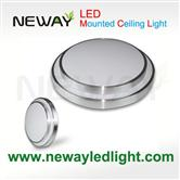 18W 27W Flush Mount LED Ceiling Light Fixtures