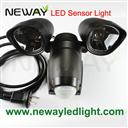 6Watts Anto Infrared Movement Sensor LED Light Outdoor