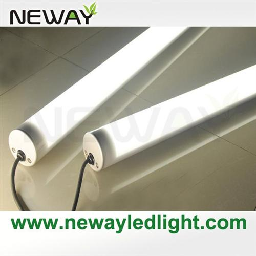 30w 120cm 4feet waterproof led tube lamp fluorescent tube. Black Bedroom Furniture Sets. Home Design Ideas