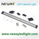 Touch Sensor LED Cabinet Rigid Strip Light 300MM 500MM 700MM 900MM 12V