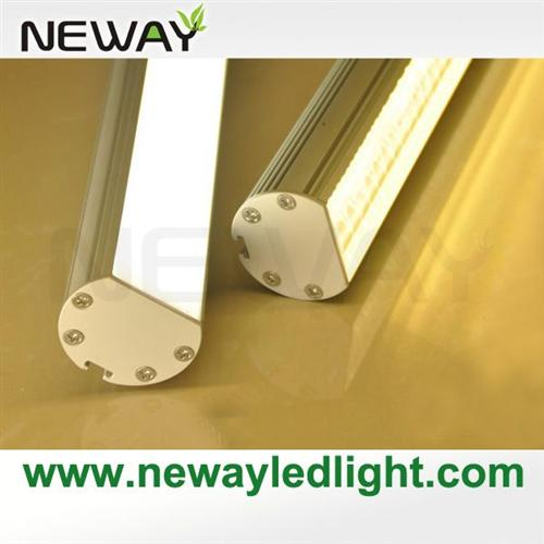 Dimmable suspension linear led light barslarge linear pendant view enlarge image aloadofball Images