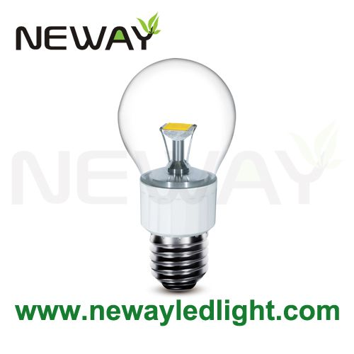 5w 330deg Wide Angle Cob Led Bulb Traditional Light Bulbs Replacement E27 E26 Led Bulbs Replace