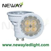 5W LED Spot Lights GU10 220V SMD3030 80RA