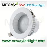18 Watt LED Ceiling Light LED Downlight