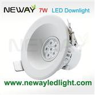 7 Watt LED Office Ceiling Lights