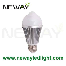 bulb 5w 6w 7w led light bulb motion sensor motion activated light bulb. Black Bedroom Furniture Sets. Home Design Ideas