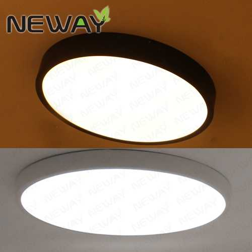 Contemporary decorative ceiling mounting ring led meeting room lights