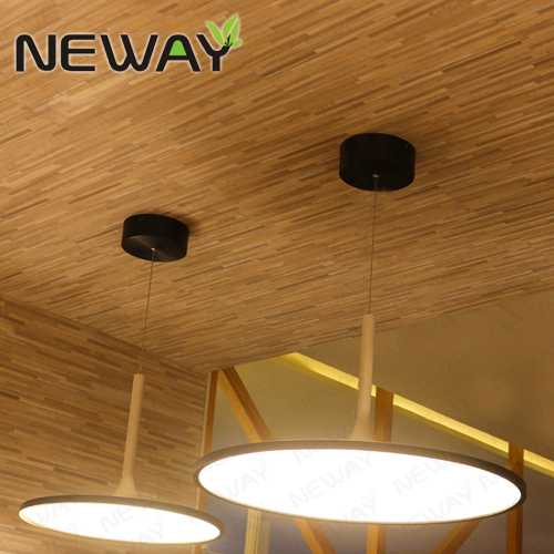 Round ring modern led suspension lights or suspended pendant lighting