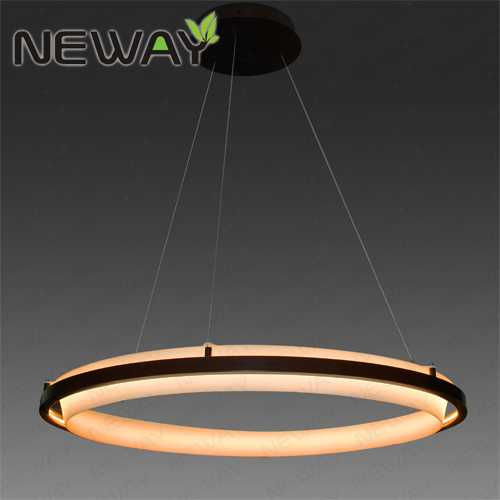 View Enlarge Image & 1200MM 900MM 600MM Large Ring Round Pendant LED Lighting Luminaire ... azcodes.com