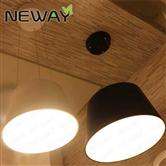 LED Suspended Modern Hanging Pendant Light Down Lamps