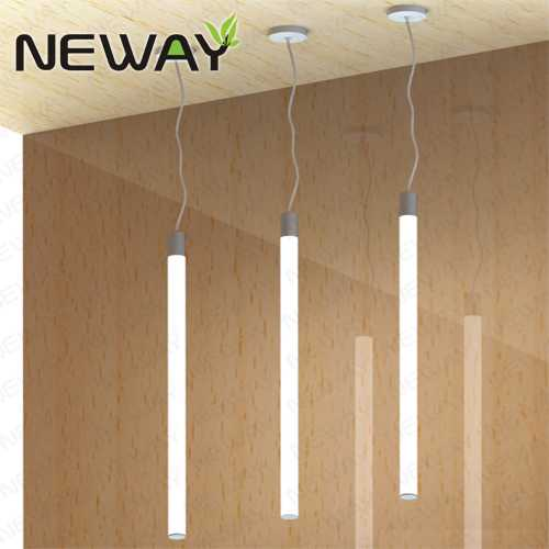 Drop Pendant Lighting Suspended 120cm 20w30w 360 degree linear led pendant lighting view enlarge image audiocablefo