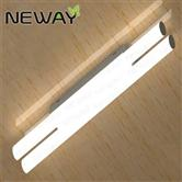 48W72W96W LED 2 Tubes Office Ceiling Lighting Fluorescent Office Light