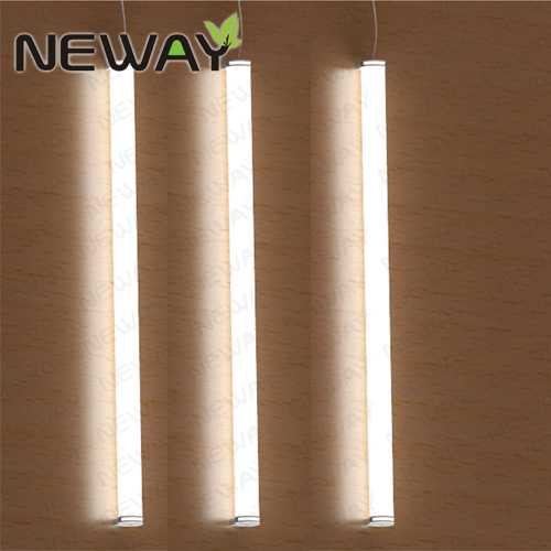 36w 1200mm 360 degree lighting wall mounted linear led tube wall view enlarge image aloadofball Choice Image