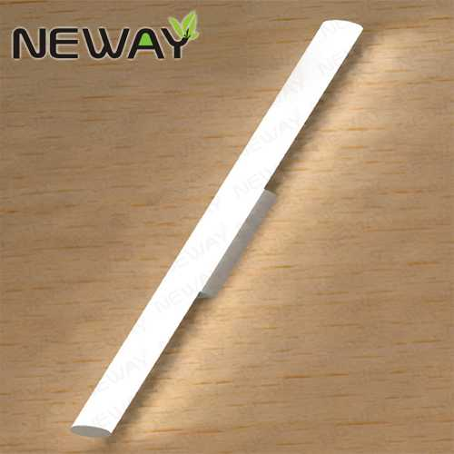 24w 36w 48w led linear elegant fluorescent tube wall lighting view enlarge image aloadofball Image collections