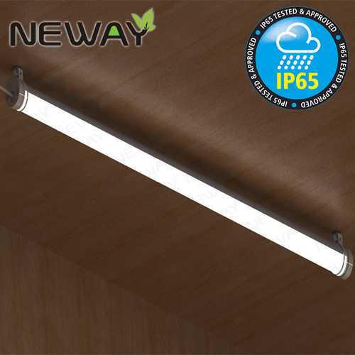 28w40w52w ip65 waterproof led ceiling mount tube ceiling lamps view enlarge image aloadofball Choice Image