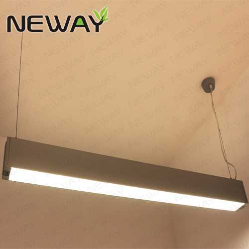 860-2260MM indirect-direct suspended linear fluorescent light ...