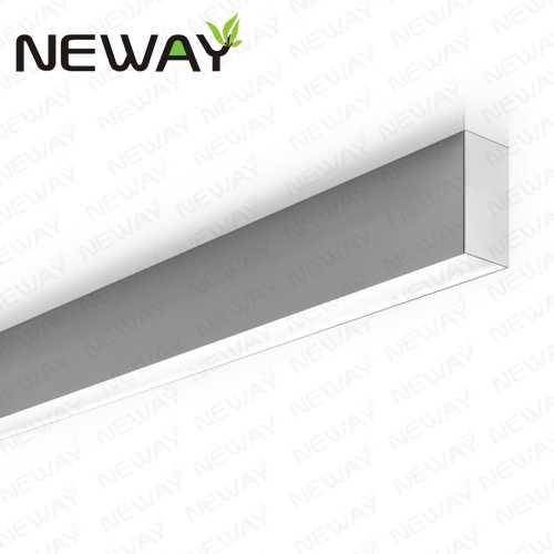 580MM-2260MM led ceiling linear fluorescent light fixtures,linear ...