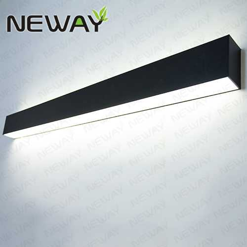Indirect Wall Lighting 22w-90w direct-indirect linear led wall lights wall wash lighting