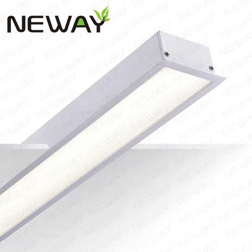 15w 60w linear led luminaire architectural linear recessed led view enlarge image aloadofball Gallery