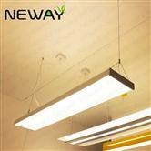 45W 65W direct-indirect modern design office up and down lighting