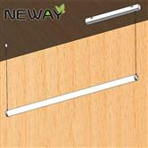 Dia. 50MM 1200MM 20W30W 360Deg Linear LED Tube Office Pendant Lighting