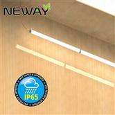 70MM Dia.Waterproof Linear LED Tube IP65 Seamless Connections