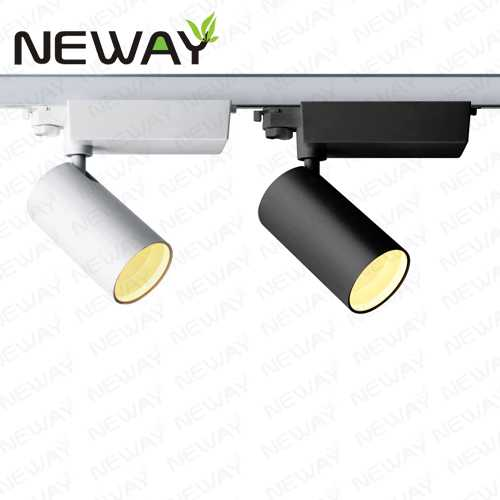 20w 30w 40w led track head track for retail led track lightingled view enlarge image aloadofball Choice Image