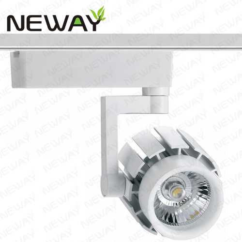 40w track lighting heads led track heads and spotlightsenergy view enlarge image aloadofball Gallery