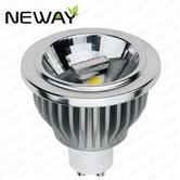 AR70 GU10 B15 Base Triac Dimmable LED Spot Light Bulbs