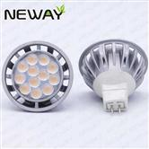 5W MR16 GX5.3 PMM Dimmable LED Downlight Fixture Dimming LED Spotlight