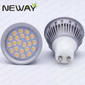 View Enlarge Image  sc 1 st  Neway Lighting Intu0027l Co.Ltd & 5W LED GU10 Spot Lighting Triac Dimmable LED Ceiling Light Fixture ...