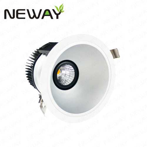 pretty nice 847ac 6c671 40W LED Downlight LED Daylight Recessed Lighting LED Down ...