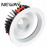 IP44 30W 40W LED Down Ceiling Light LED Recessed Downlight