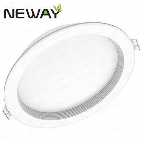 Led Recessed Lighting Beam Angle : W beam angle degree ultra bright led recessed