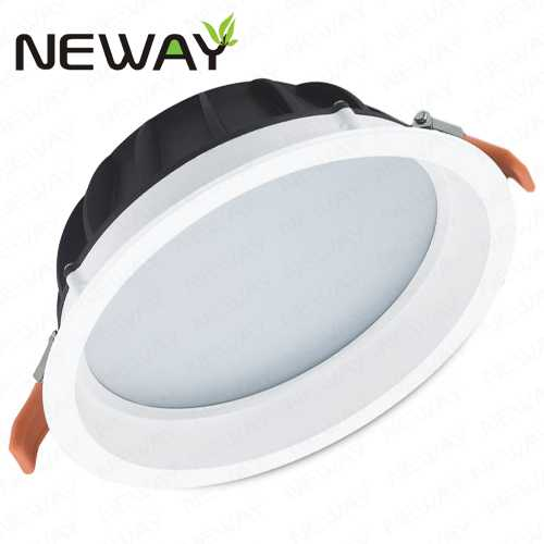 View Enlarge Image  sc 1 st  Neway Lighting Intu0027l Co.Ltd & 7W-30W LED Downlights And Recessed Lighting Wholesale LED Bulbs ...