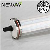 PMMA Tube IP67 Waterproof LED Tube Lights 20W 30W 40W 50W 60W