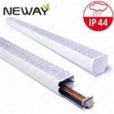 IP44 Multiple Linkable connections LED Linear Light 36W 72W